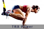 TRX Power